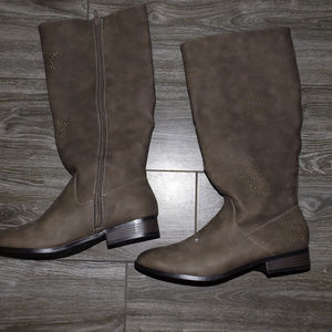 Justice Country Style Boots